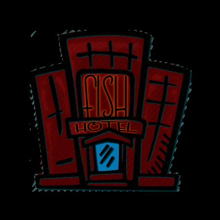 Fish-Hotel
