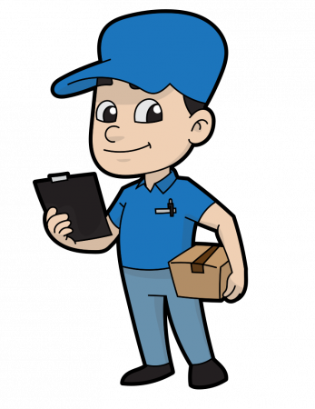 Shipping_Man